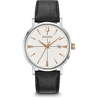 Bulova mens watch of classic 98 B 254