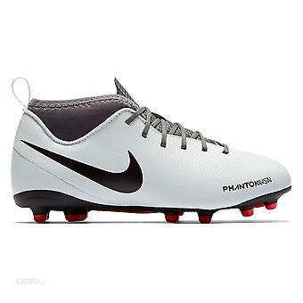 Futebol Nike JR Phantom Vsn clube DF Fgmg AO3288060 todo o ano as crianças sapatos