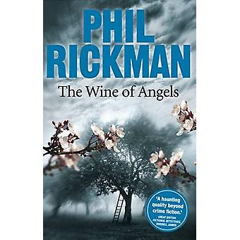 The Wine of Angels (Main) by Phil Rickman - 9780857890092 Book