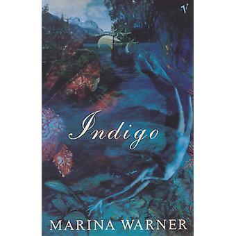 Indigo ou cartographier les eaux par Marina Warner - livre 9780099154518