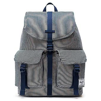 Herschel Hickory Stripe Dawson - 20.5 Litres Backpack