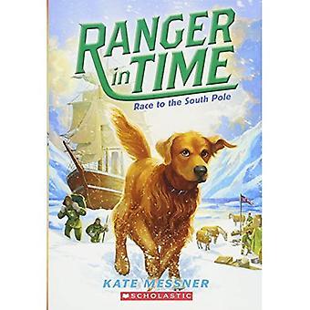 Corsa verso il Polo Sud (Ranger in tempo)