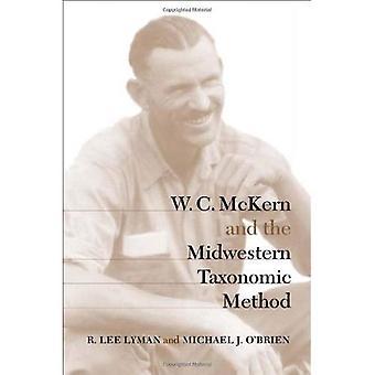 W. C. McKern and the Midwestern Taxonomic Method