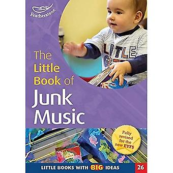 The Little Book of Junk Music: Little Books with Big Ideas (26)