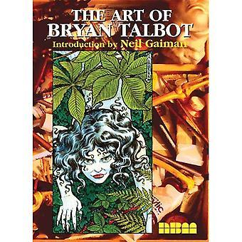 ART OF BRYAN TALBOT, THE