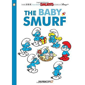Smurfs 14: The Baby Smurf, The