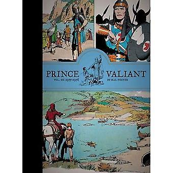 Prince Valiant Vol. 10:1955-1956