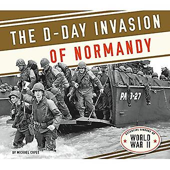 D-Day Invasion of Normandy (Essential Library of World War II)