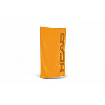 Head Sport microfibre serviette - orange