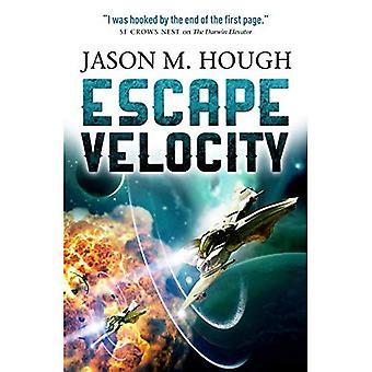 Velocidad de escape: Tierra Dire Bilogía #2 (elevador de Darwin)