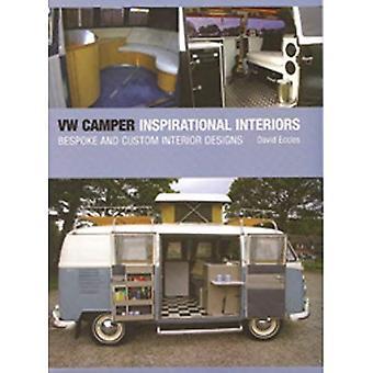 VW Camper Inspirational Interiors: Disegni di interni su misura e personalizzati