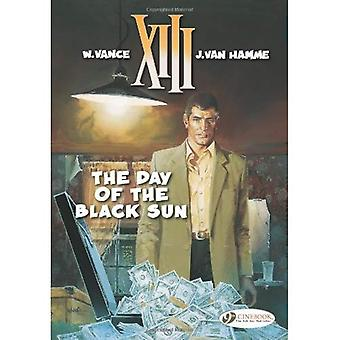XIII Vol.1: The Day of the Black Sun