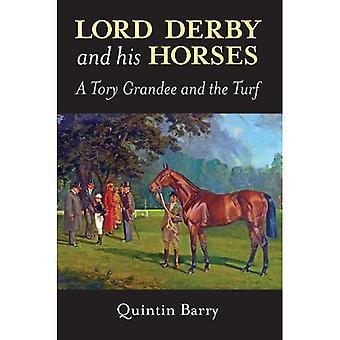 Lord Derby och hans hästar