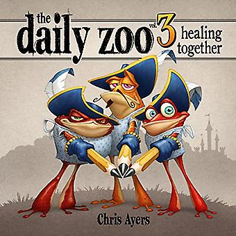 Daily Zoo TP VOL 3: HEALING TOGETHER