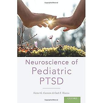 Neuroscience de l'ESPT pédiatrique