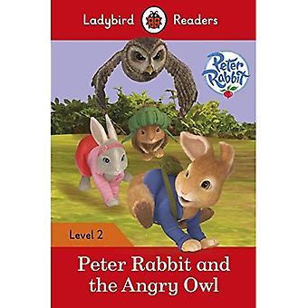 Peter Rabbit and the Angry� Owl - Ladybird Readers Level 2
