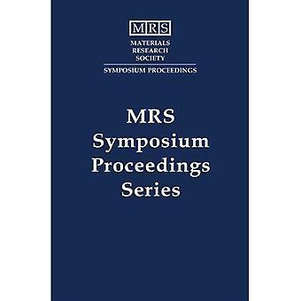 Ferroelectric Thin Films: Volume 200 (MRS Proceedings)