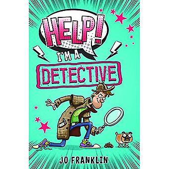Help! I'm a Detective (Help! I'm)