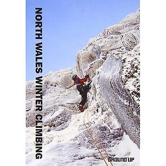 North Wales Winter Climbing