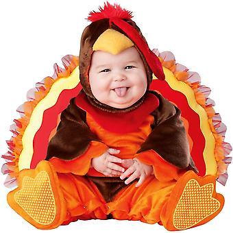 Gobbler Toddler Costume