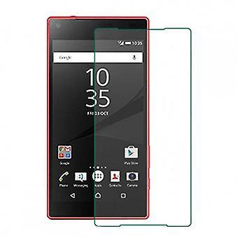 Skärmskydd Av Härdat Glas Sony Xperia Z5 Compact (e5823)