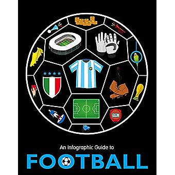 An Infographic Guide to Football - 9781526360113 Book