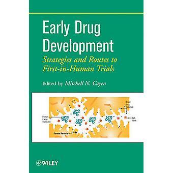 تطوير العقاقير التي كين