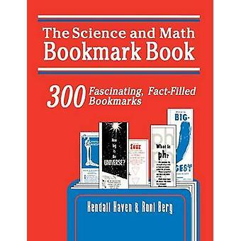Ciência e matemática Bookmark para reservar 300 fascinante FactFilled Bookmarks por Haven & Kendall