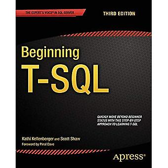 Ab T-SQL: 2014