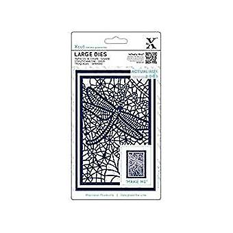 Xcut Large Dies Lace Dragonfly (XCU 503393)