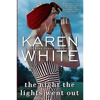 The Night The Lights Went Out by Karen White - 9780451488404 Book