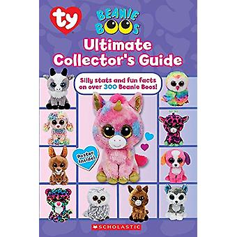 Ultimate Collector's Guide (Beanie Boos) by Meredith Rusu - 978133825