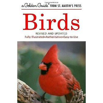 Birds by Herbert Spencer Zim - Ira Noel Gabrielson - James Gordon Irv