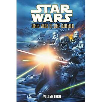 Star Wars - Darth Vader and the Lost Command - Vol. 3 by Haden Blackman