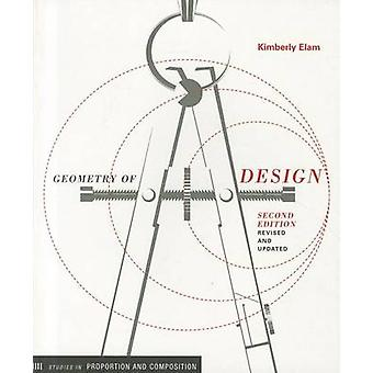 Geometry of Design - Studies in Proportion and Composition (2nd Revise