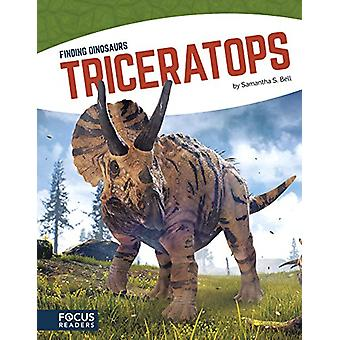 Triceratops by Samantha S Bell - 9781635175790 Book