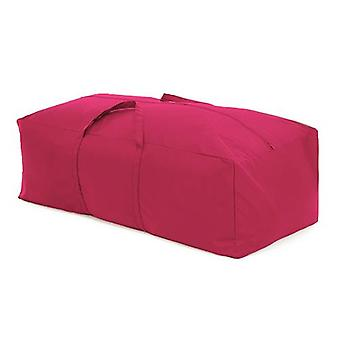 Gardenista® Pink Large Garden Cushion Storage Bag