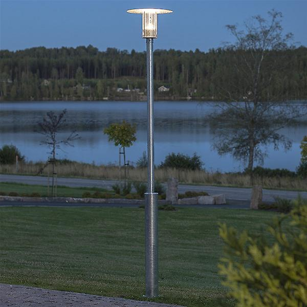 Mode Long Pole LED Light Konstsmide 703-320