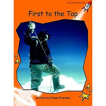 First to the Top - Fluency - Level 1 (International edition) by Diana F