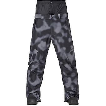 Horsefeathers Jetfighter Camo Barge Snowboarding Pants
