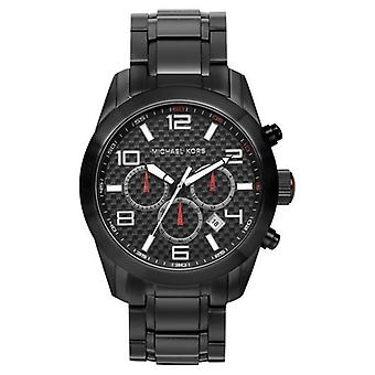 Montre Unisexe Michael Kors MK8219 (44 mm)