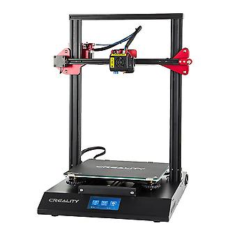 Creality 3d cr-10s pro diy 3d printer kit 300*300*400mm printing size