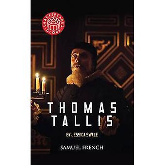 Thomas Tallis by Swale & Jessica