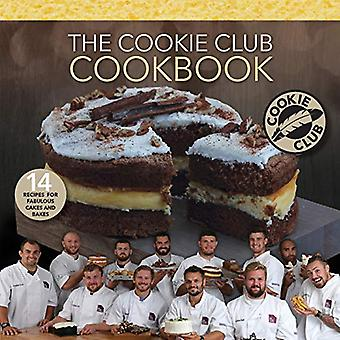 The Cookie Club Cookbook: 14 Recipes for delicious cakes and bakes from the world famous Cookie Club