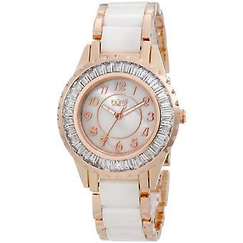 Burgi Clock Woman Ref. BUR066WTR