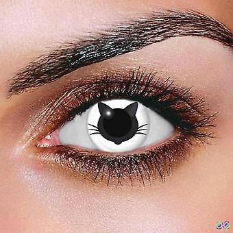 Kitty Contact Lenses (Pair)