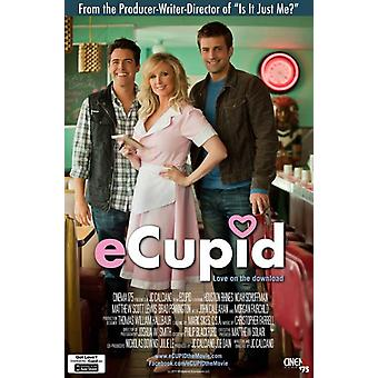 eCupid Movie Poster (11 x 17)