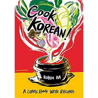Koken Korean door Robin Ha
