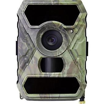 Wildlife camera Berger & Schröter X-Trail 3.0 FullHD 12 MPix Bla