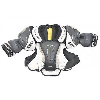 Easton Stealth S19 shoulder protection-senior
